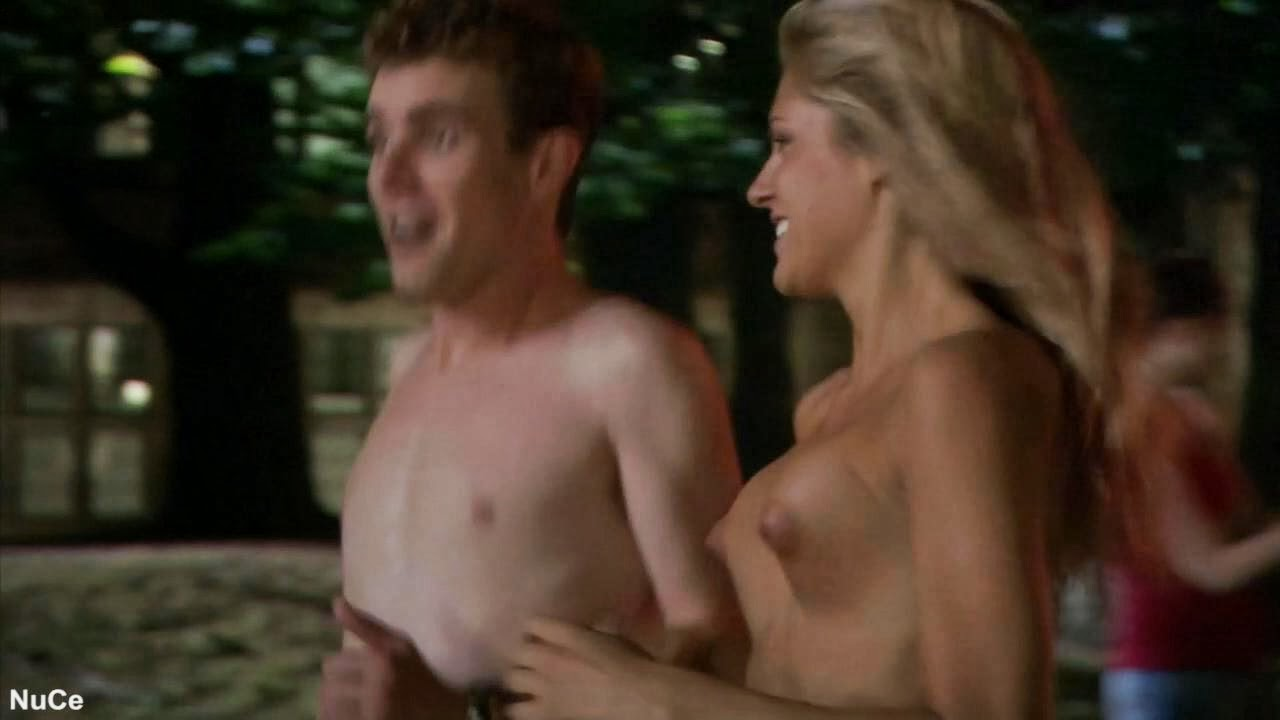 Topless The Naked Mile Unrated Scenes